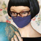Hybrid Mask Anniversary and Survey around the World