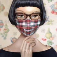 Maskenkunde | Wir müssen über Lücken sprechen