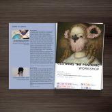 Hybrid Mask | Museum Workshop »Clothing the Pandemic«